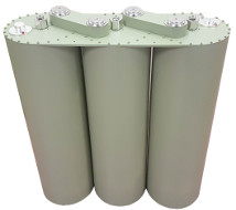 2kW FM Filters