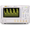 RIGOL DS6104 - 1 GHz, 4 CHANNEL DIGITAL OSCILLOSCOPE Image